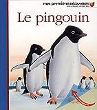 echange, troc René Mettler - Le pingouin
