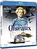 Image de Les Oiseaux [Blu-ray]