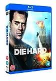 Image de Die Hard [Blu-ray] [Import anglais]