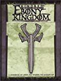 Kindred of the Ebony Kingdom (Vampire: the Masquerade) (1588462390) by Justin Achilli