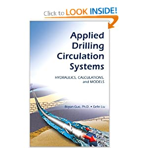 Post image for Applied Drilling Circulation Systems: Hydraulics, Calculations and Models