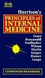 img - for Harrison's Principles of Internal Medicine, Companion Handbook book / textbook / text book