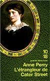 echange, troc Anne Perry - L'Etrangleur de Cater street