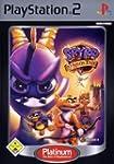 Spyro - A Hero's Tail [Platinum]