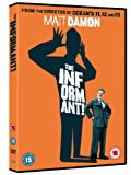 The Informant! [DVD] [2010]