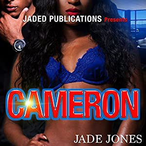 Cameron Audiobook