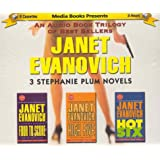 Janet Evanovich Box Set