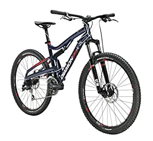 Diamondback Bicycles Recoil Trail Full Suspension Mountain