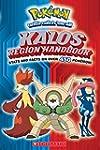 Pokemon: Kalos Region Handbook (Pok�mon)