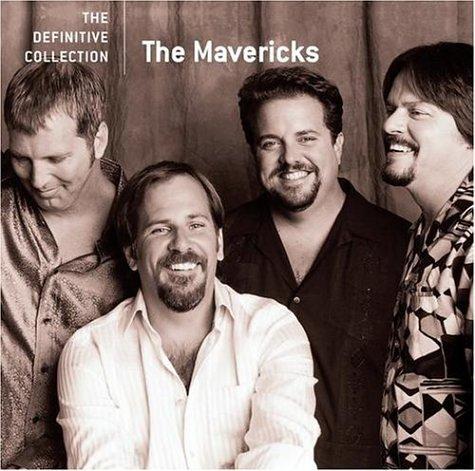 The Mavericks - Definitive Collection - Zortam Music