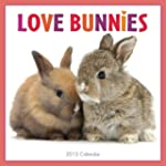 Love Bunnies 2012 Wall (calendar)