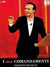 I Dieci Comandamenti - Roberto Benigni (CE) (2 Dvd)