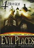 echange, troc Evil Places [Import USA Zone 1]