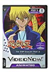 Videonow Personal Video Disc Yu-Gi-Oh  The ESP Duelist Part 2