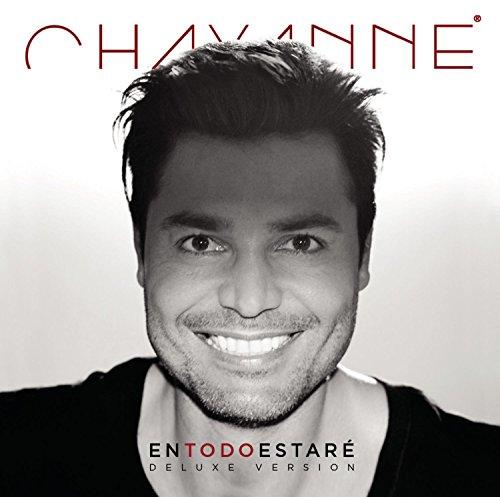 Chayanne-En Todo Estare Deluxe Version-ES-CD-FLAC-2014-MAHOU Download