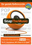 Snap The Music - Starter Version - We...