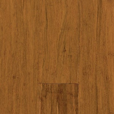 "Natural Bamboo Expressions 5-1/4"" Solid Bamboo Flooring in Spice"