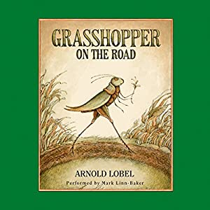 Grasshopper on the Road Audiobook
