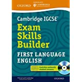 Cambridge IGCSE� Exam Skills Builder: First Language English