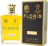 Floris Zinnia By Floris Of London For Women. Eau De Toilette Spray 3.4 Ounces