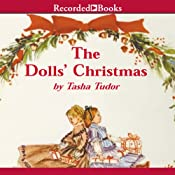 The Dolls Christmas | [Tasha Tudor]