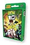Top Cards Ben 10 Pit