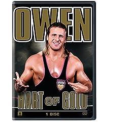 WWE: Owen - Hart of Gold 1-Disc