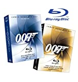 James Bond Blu-ray Collection Six-Pack (Dr. No / Die Another Day / Live and Let Die / For Your Eyes Only / From Russia with Love / Thunderball) (Amazon.com Exclusive)