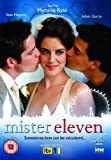 Mister Eleven - ITV1 - Michelle Ryan, Sean Mcguire and Adam Garcia [DVD]