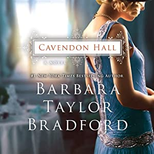 Cavendon Hall | [Barbara Taylor Bradford]