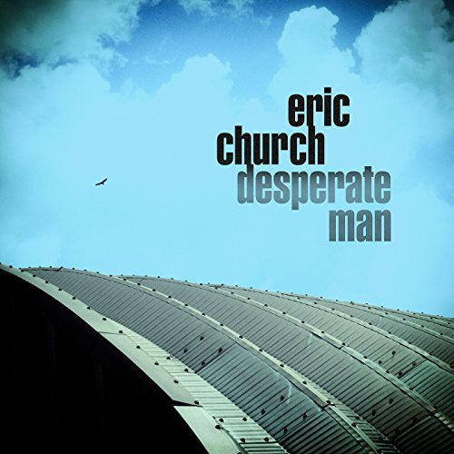 Buy Eric Church Now!