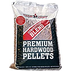 Camp Chef Competition Blend Pellets