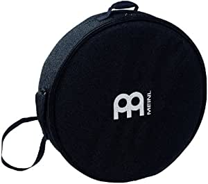Meinl Percussion MFDB-18 Professional 18-Inch Frame Drum Bag, Black