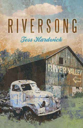 Kindle Nation Bargain Book Alert: Looking for a romantic read to escape from the hectic holiday season? Curl up with Tess Hardwick's RIVERSONG – 4.4 Stars with 48 out of 53 rave reviews and just $2.99 on Kindle!