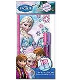Disney Frozen 2-in-1 Swap Book