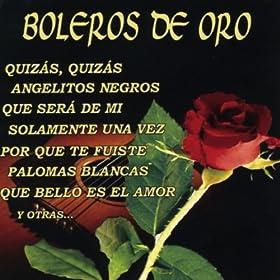 Amazon.com: Palomas Blancas (Bolero Version): Daniel