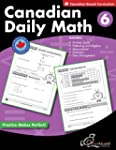 Canadian Daily Math Grade 6