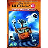 WALL-E (2 Disc Special Edition) [DVD]by Ben Burtt