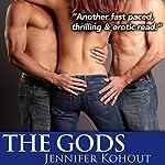 The Gods: An Avernus Island Tale, Book 4 | Jennifer Kohout