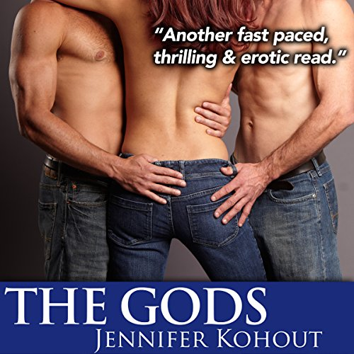 The Gods: An Avernus Island Tale, Book 4
