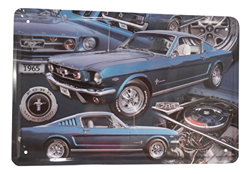 Ford Mustang Home Decor Hd Image
