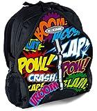 Voltage Skate and Skateboard Cartoon Bag Backpack