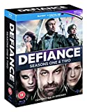 Image de Defiance (Seasons 1 & 2) - 7-Disc Box Set ( Defiance - Seasons One and Two (25 Episodes) ) (+ UV Copy) [ Blu-Ray, Reg.A/B/C Import - United Kingdom ]