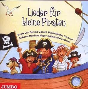 Lieder für Kleine Piraten