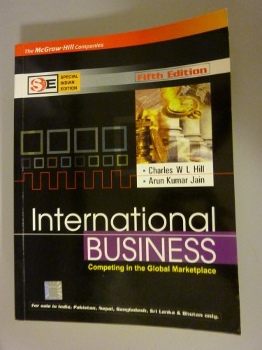 international business competing in the global marketplace mcgraw hill International business: competing in the global marketplace  mcgraw-hill education isbn-13: 9781259578113  international business by hill 2016, mcgraw-hill.