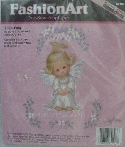 angel-baby-fashion-art-no-sew-applique-by-ruth-morehead-80103-by-fashion-art