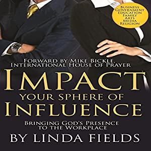 Impact Your Sphere of Influence Audiobook