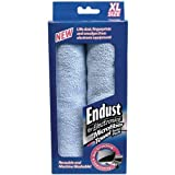 Endust Twin Micro Fiber Towels By Accessories