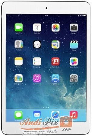 "Apple ME840FD/A iPad Mini Retina 7,9"" (20,07 cm) A7 1,33 GHz 2 Go Wi-Fi Argent"