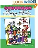 Suburban Fairy Tales: A Comic Strip Collection